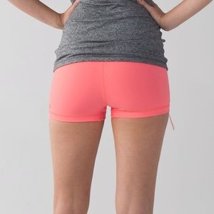 Lululemon Liberty Short